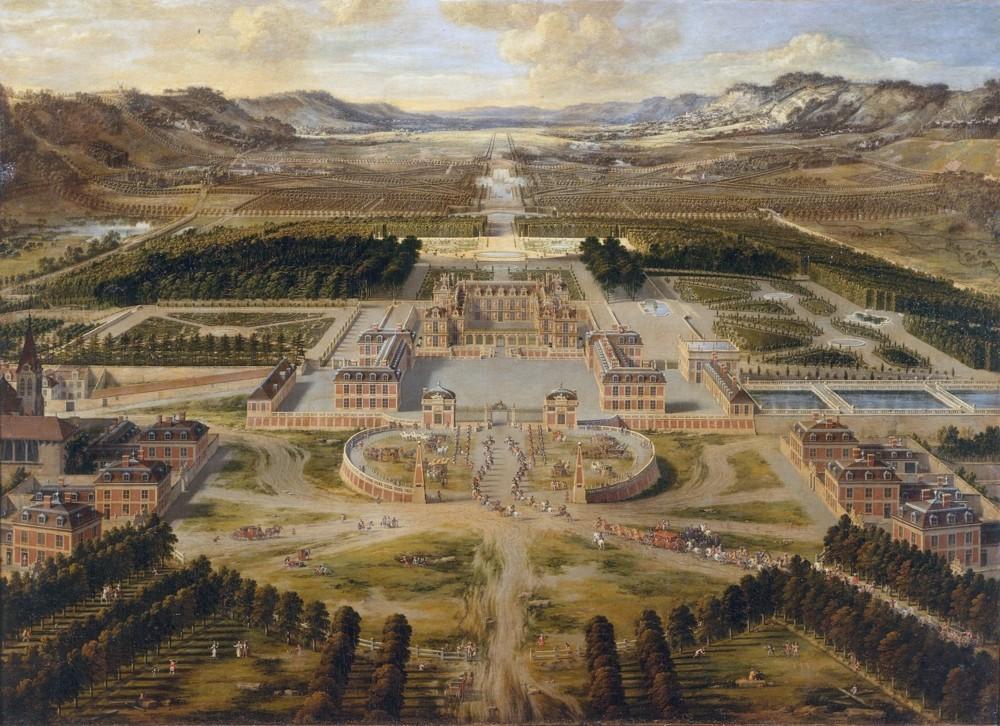 monarchyChateau_de_Versailles_1668_Pierre_Patel