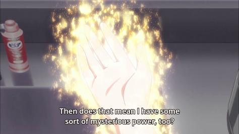 mysteriousPower