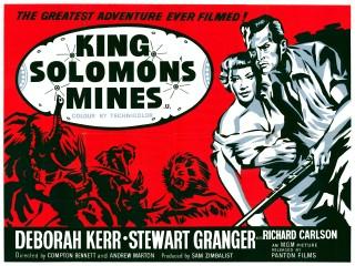 king solomons mines 1950 320x240