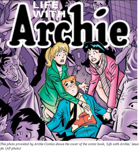 deathWithArchie