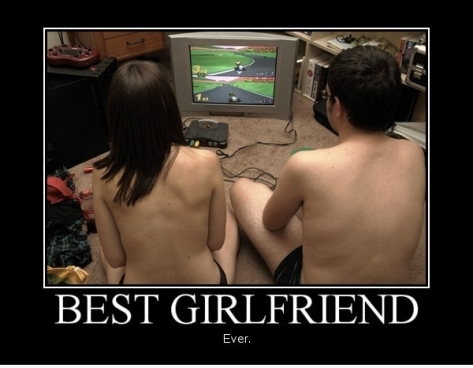 Best-Girlfriend