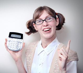 nerd-girl-with-calculator