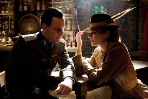 romantic Nazis Fassbender and Kruger