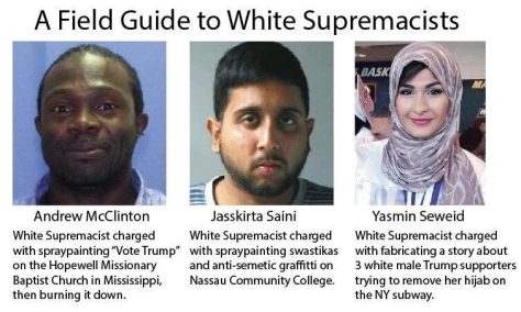 whitesupremacists