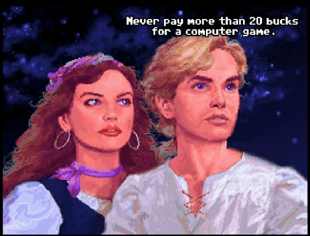 guybrush-and-elane-never-pay-more-than-20-bucks-for-a-computer-game